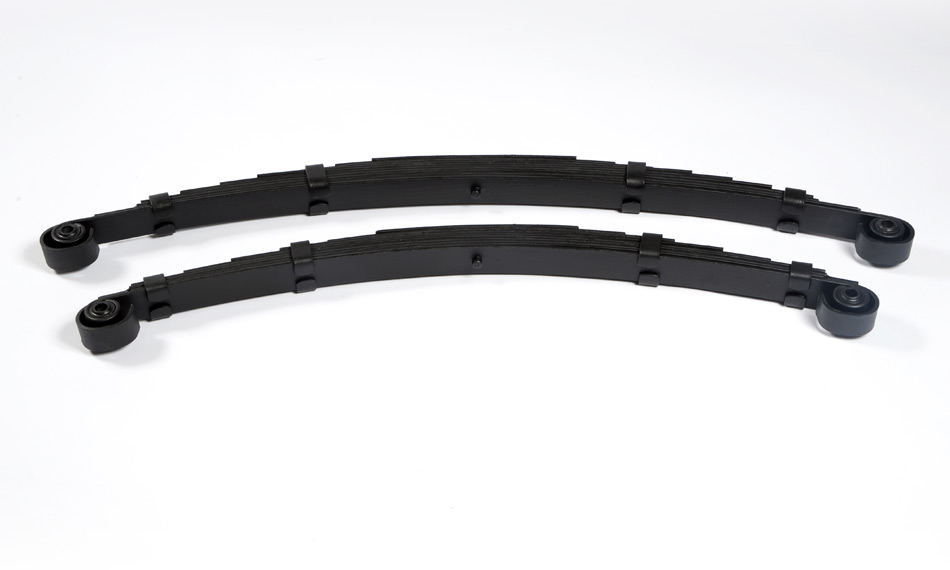 Series 2 & 3 Short Wheelbase Parabolic Springs